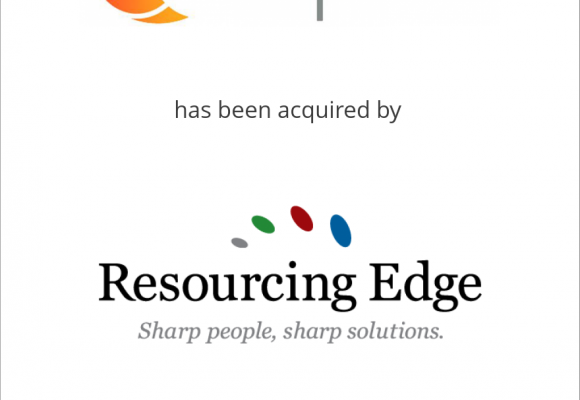 Sequent Inc. has been acquired by Resourcing Edge, LLC