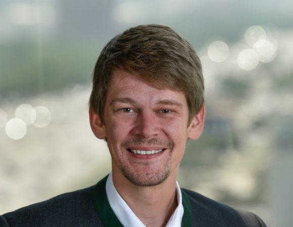 Gottfried Laubichler