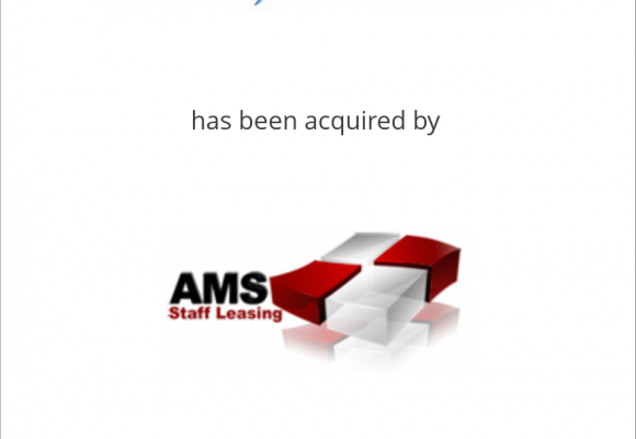 Staff Force, Inc. has been acquired by AMS Staff Leasing