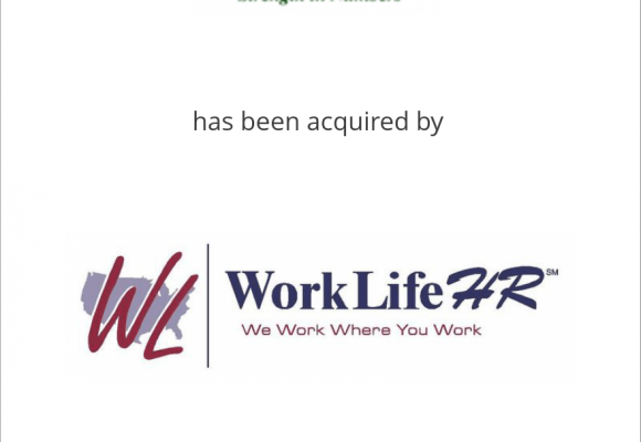 The American Group has been acquired by WorkLifeHR